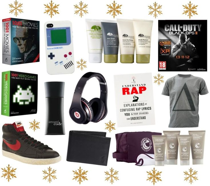 christmas gift ideas for brothers
