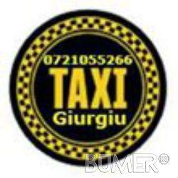 Taxi Giurgiu Bucuresti