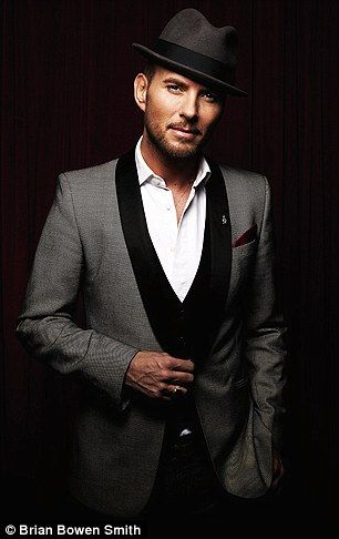"""Matt Goss is a famous singer/song writer and musician, painter, and author, this is """"How Matt Goss went from Bros to being Las Vegas's new Frank Sinatra"""" an update since his awesome autobiography """"More Than You Know"""".... Read more: http://www.dailymail.co.uk/home/moslive/article-1310130/Matt-Goss-How-went-Bros-Las-Vegass-new-Frank-Sinatra.html#ixzz29OVAZYcl For more info on Matt Goss please go to http://www.mattgoss.biz/"""