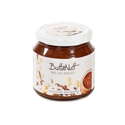 ButtaNutt Chocolate Macadamia Spread