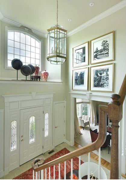 1000 Ideas About Split Foyer Entry On Pinterest Split