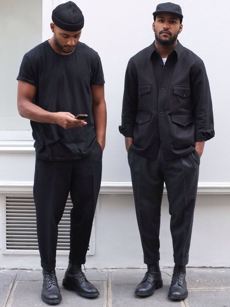 ||swann & loic joachim brothers ♡ #swannjoachim #loicjoachim