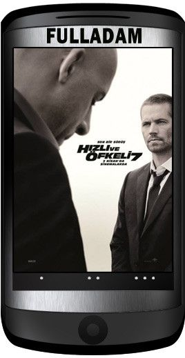 Hızlı ve Öfkeli 7 Mobil Film
