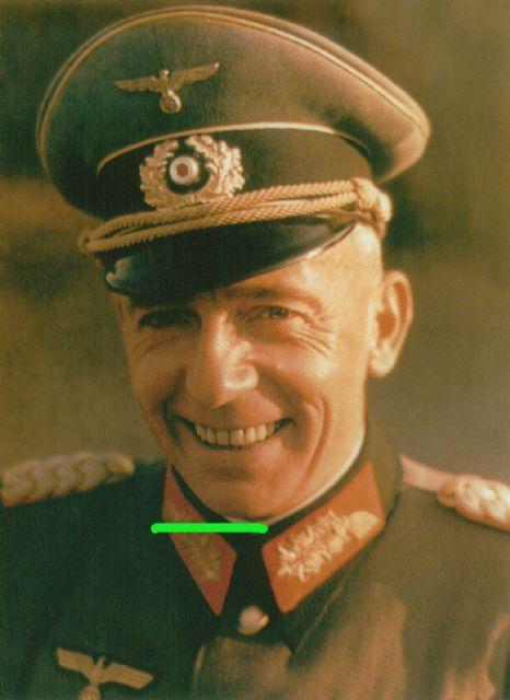 Generalmajor Dr.-Ing. h.c. Walter Dornberger