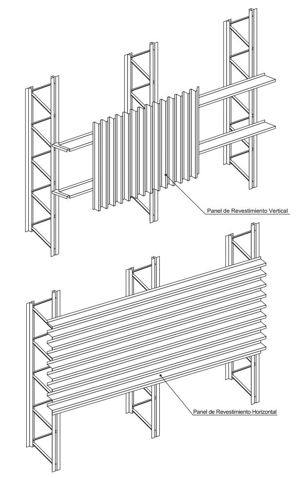 Galería - Materiales: Sistema Constructivo Joistec® - 61