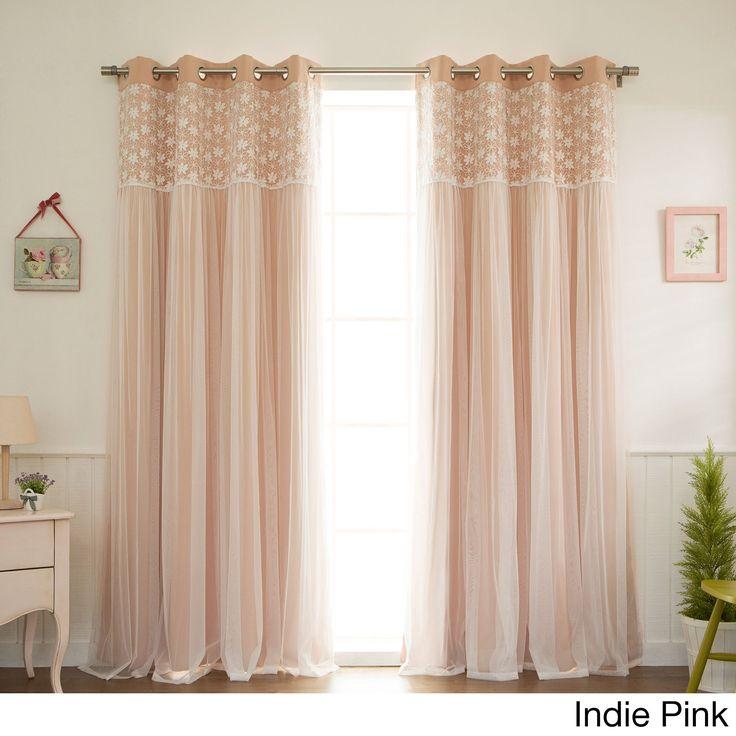 Best 25 Girls Room Curtains Ideas On Pinterest Girls