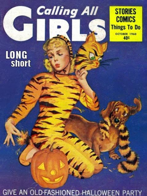 Calling All Girls Magazine..