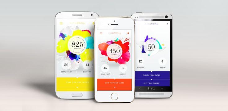 Beautiful App Design