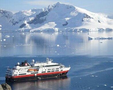 Base Marambio. Antártida Argentina