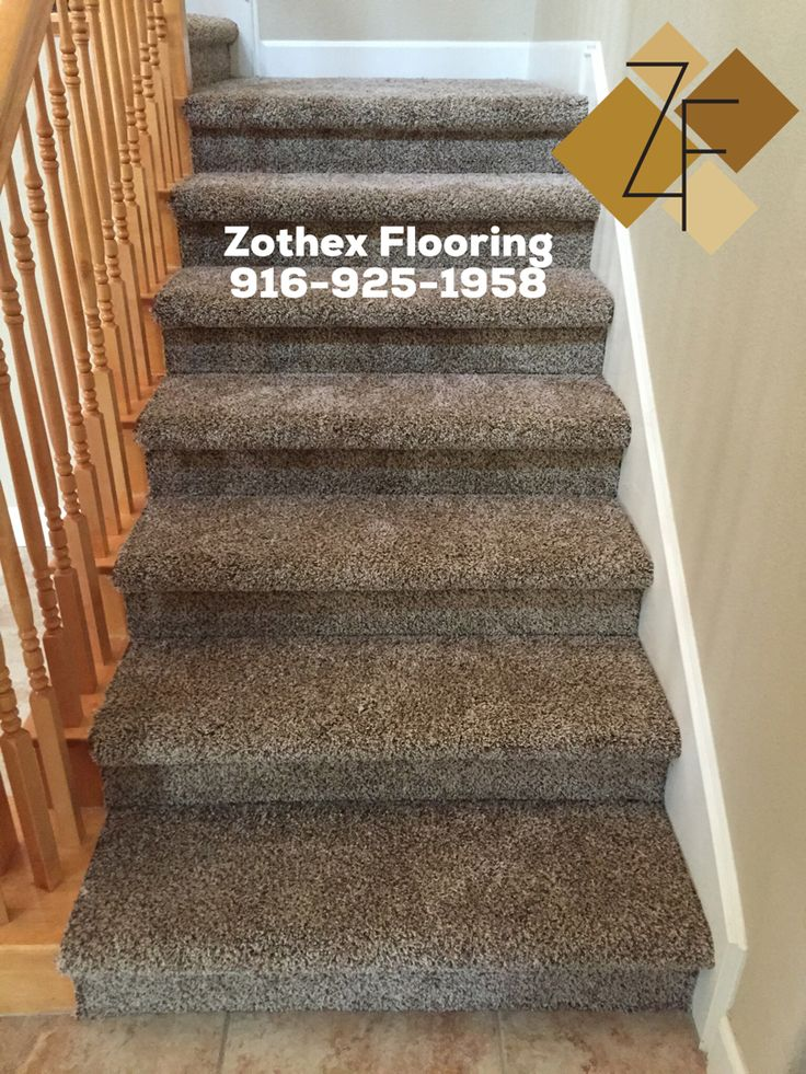 Best Choose The Right Type Of Stairs For You Carpet Stairs Provide Comfort Style Carpet Stairs 400 x 300