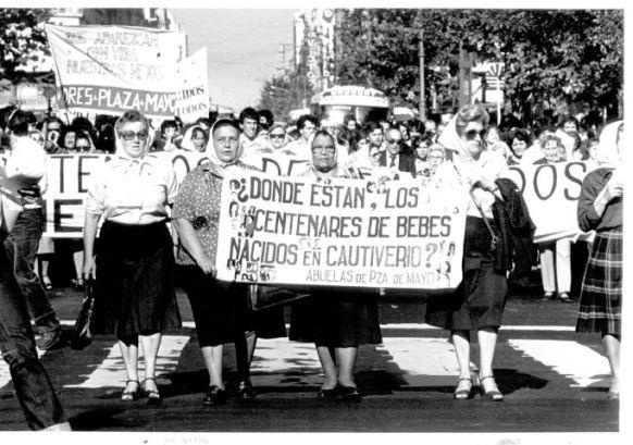 Buenos Aires, Madres