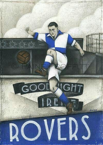 Bristol Rovers wallpaper.
