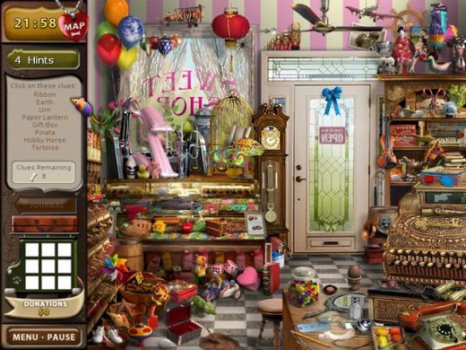 Totally Free Hidden Object Games | Hidden Object Games Free Online