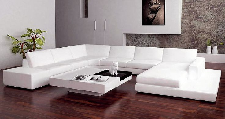 Do you need a leather sofa ?