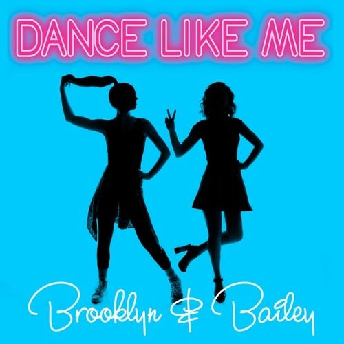 Brooklyn & Bailey's first official single!