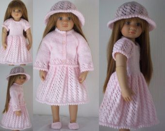 Knitting Patterns For Kidz N Cats Dolls : 148 best images about KIDZ N CATS DOLLS on Pinterest ...
