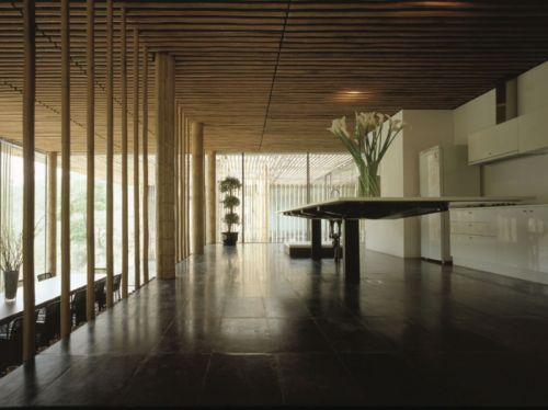 9 best Bambu images on Pinterest Tenerife sea, World and Design - bambusmobel design ideen optik