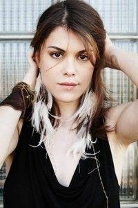 Lindsey Shaw, Chica del Mes de Julio en Deborarte
