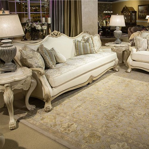 Exceptional Chateau De Lago| Michael Amini Furniture Designs | Amini.com. Jane  SeymourFurniture ...