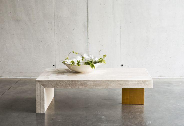 Marchetti mobilificio d'arte s.p.a. - Sideboard with base
