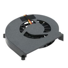 CPU Cooling Fan for HP Compaq CQ43 CQ57 430 431 435 436 G53 G57 Laptop PC 3 Pin 3-Wire