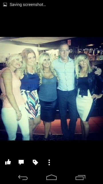 Me, my sisters and dad family means everything xxx
