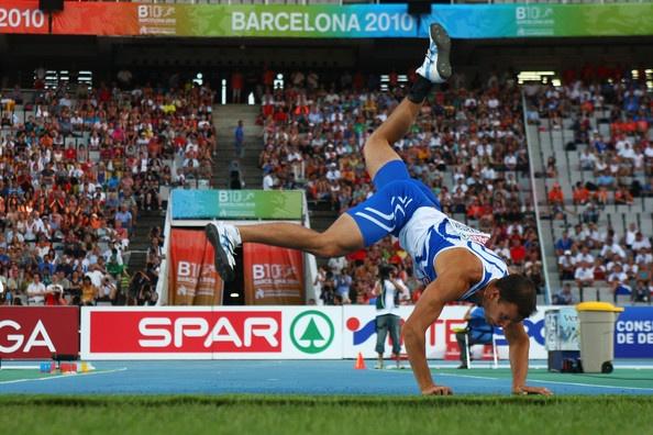Tero Pitkämäki - 20th European Athletics Championships - Day Five