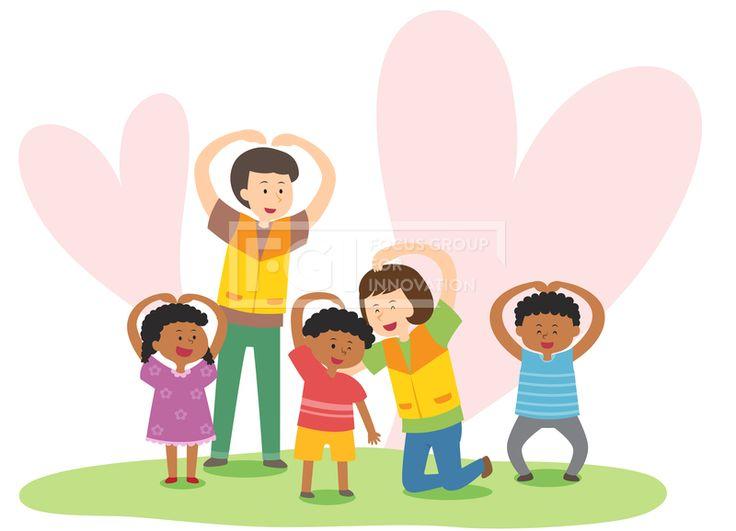 SILL241, 프리진, 일러스트, 사람, 생활, 벡터, 에프지아이, 남자, 여자, 캐릭터, 소녀, 소년, 어린이, 심플, 서있는, 전신, 귀여운, 단체, 기업, 봉사, 활동, 봉사활동, 자원, 자원봉사, 글로벌, 해외, 웃음, 미소, 행복, 흑인, 아프리카, 기부, 사랑, 나눔, 어른, 젊은이, 여자어린이, 남자어린이, 파마, 조끼, 후원, 하트, 손짓, illust, illustration #유토이미지 #프리진 #utoimage #freegine 20071204