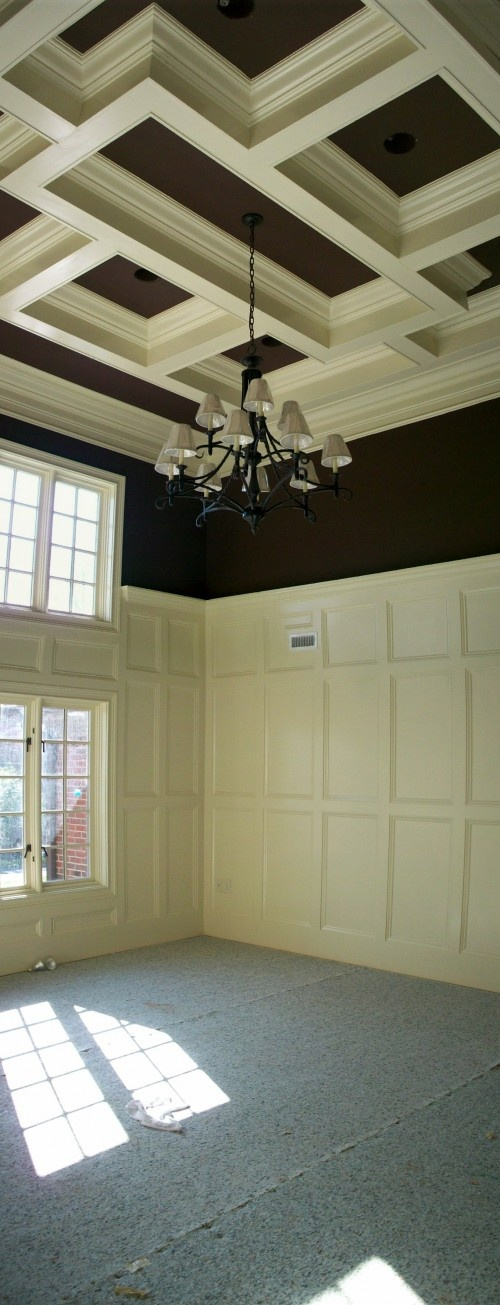 17 Best Images About Ceilings On Pinterest Dining Room