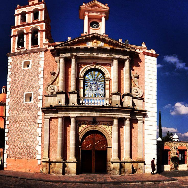 Tequisquiapan, Mex.