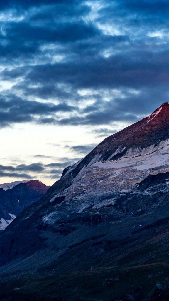 Mountain Peak Zermatt Iphone Wallpapers Hd In 2020 Best Nature