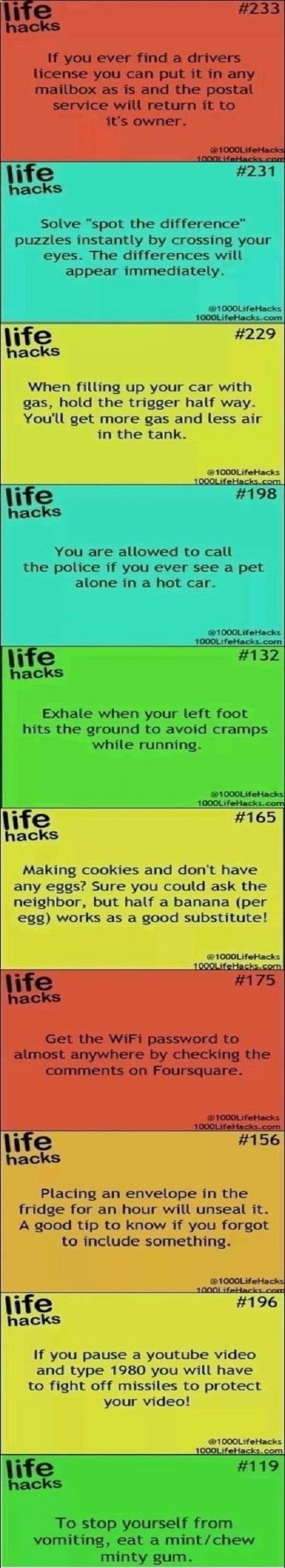 Life Hacks That You Would Definitely Get The Urge To Try | #lifehack #love #diy #howto #dailymotivation #doityourself #positivity #good #daily #life #creative #tutorial #happy #diydecor #like #fun #beautiful #tumblr #tips #howtos #diys #goals #likes #smile #laugh #clean #cool #positivitypage #selfcare