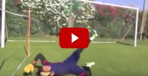 Goalkeeper Drills Soccer