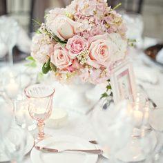 Стилистика свадьбы: Шебби шик - Weddywood