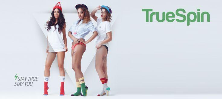 TrueSpin - Ein Geheimtipp unter den Hip Hop-Mode-Brands | Streetwear aus Deutschland - inkl. Gewinnspiel Atomlabor Wuppertal Blog