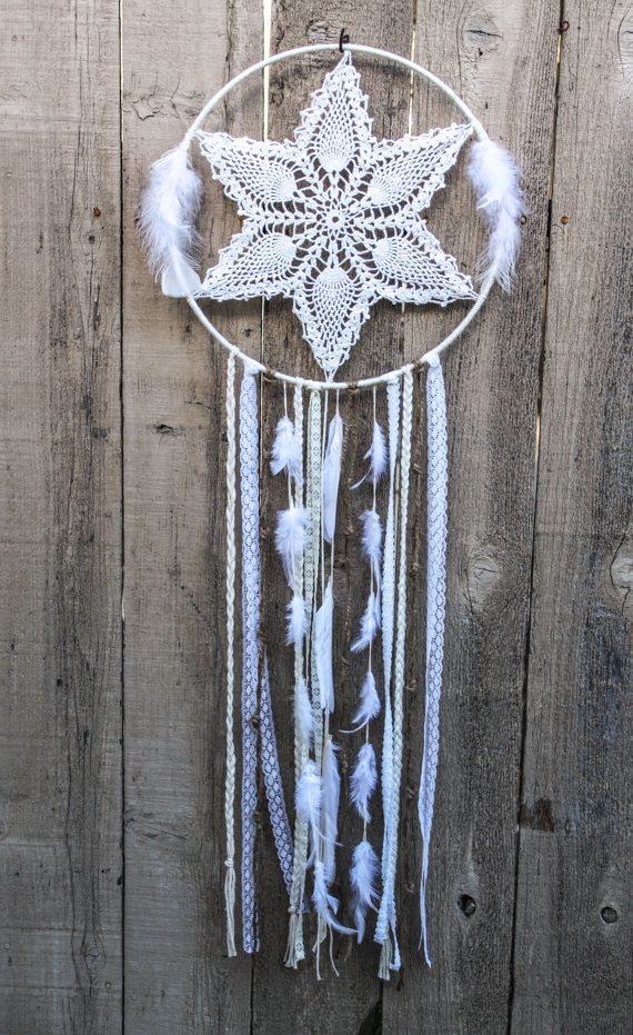 White dream catcher graphics portrait and design for Dream catcher graphic