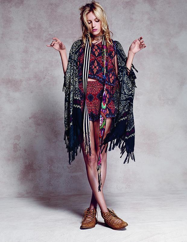 Boho outfits summer inspiration