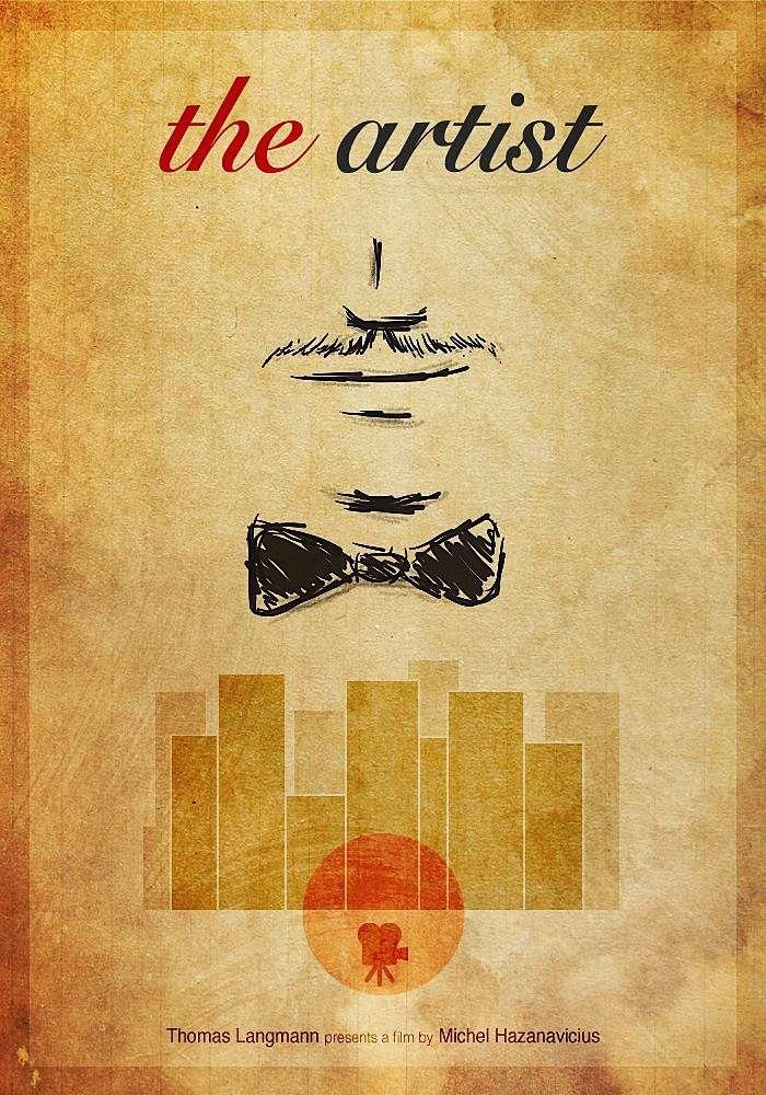 The artist (2011) - Michel Hazanavicius