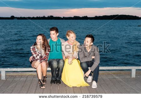 Happy Friends stockfoton & bilder   Shutterstock