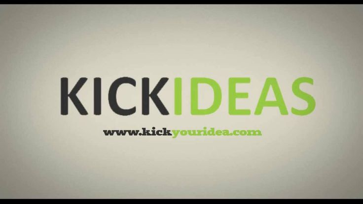 Choose between your Twitter or Facebook, account to grant KICKIDEA permission to post a message on your behalf. For your campaign to reaches your goal before the deadline, KICKIDEA will automatically post your message along with everyone else who has supported your Idea kickstarter campaign  #kickstarter #campaign #crowdfunding