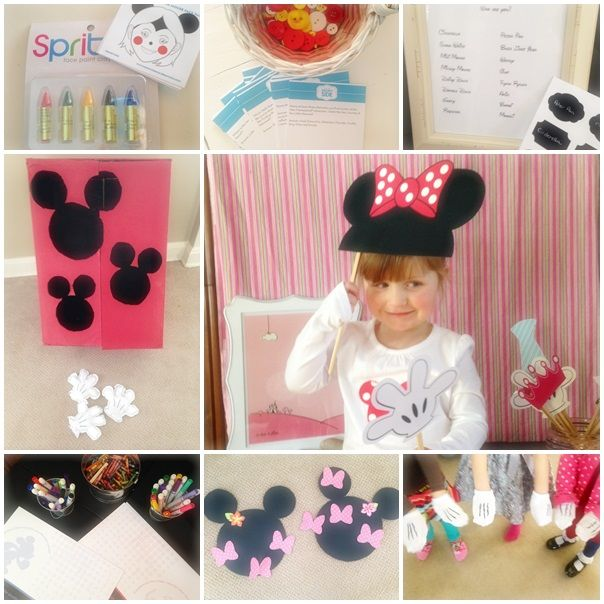 46 Best Mickey Mouse Halloween Images On Pinterest