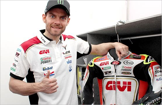 Cal Crutchlow aims to repeat Argentina GP podium finish - automobilsport.com
