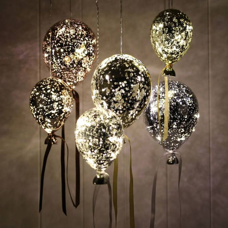 25 Best Ideas About Metallic Balloons On Pinterest Pink