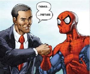obama-spiderman3-3241