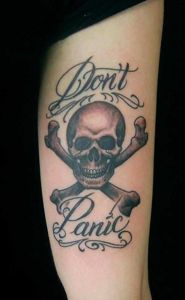 Skull And Bones Tattoo Designs Tattoo Tattoos Tattoo Designs