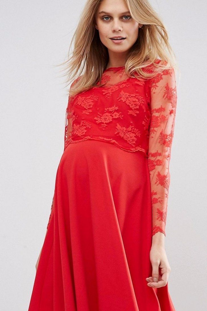 The 2 Most Shopped Maternity Items at ASOS, According to POPSUGAR Readers