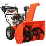 2014 Ariens Deluxe 28 Snow Blower 921030 with Auto-Turn Review Updated Review!