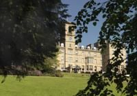 Booking.com: DoubleTree by Hilton Dunblane Hydro Hotel , Dunblane, UK - 1747 Guest reviews . Book your hotel now!