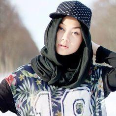 hijab with beanie - Recherche Google