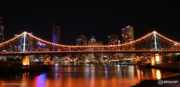 Brisbane en Queensland